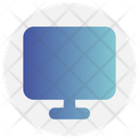 Education Lcd Device Icon