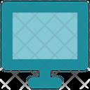 Interface Computer Monitor Icon