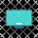 Pc Desktop Screen Icon