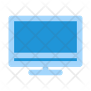 Monitor Game Play Icon