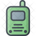 Monitor Radio Baby Icon