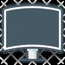 Monitor Display Led Screen Icon