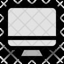 Monitor Screen Computer Icon