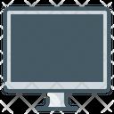 Monitor Display Screen Icon