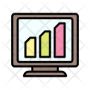 Monitor Technology Equipment Icon