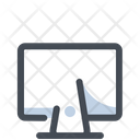 Office Computer Work Icon