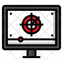 Tv Television Watch Icon
