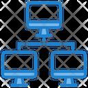 Monitor Architecture Icon