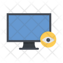 Computer Technology Lcd Icon
