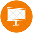 Monitor Lcd Computer Icon
