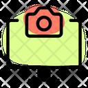 Monitor Photo Online Image Image Website Icon