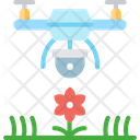 Monitor Plants Icon