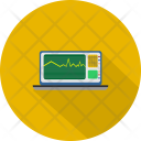 Monitoring Medical Tool Icon