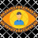 Vision Focus Recruitment Icon