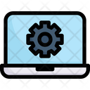 Monitoring Management Icon