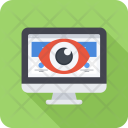 Monitoring Icon