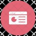 Monitoring site Icon