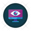 Monitoring software Icon