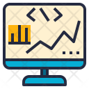 Business Intelligence Software Icon