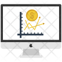 Monitoring System Coin Icon