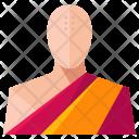 Monk Avatar Icon