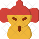 Festival Collection Holiday Icon
