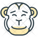 Monkey Animal Icon