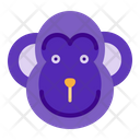 Ape Chinese Zodiac Icon