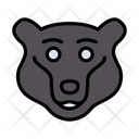 Monkey Chimpanzee Zoo Icon