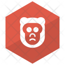 Monkey Icon