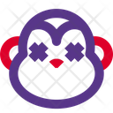 Monkey Death Icon