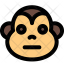 Monkey Neutral Icon