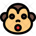 Monkey Shock Icon