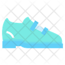 Monkstraps Footwear Man Icon