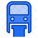 Mono Rail Railway Icon