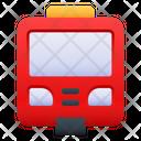 Monorail Icon