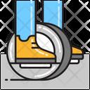 Monowheel Icon