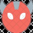 Marvel Alien Creature Icon