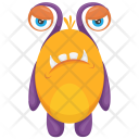 Insect Bug Cartoon Icon