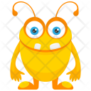 Bug Insect Costume Icon