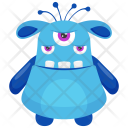 Ghost Ghouls Character Icon