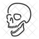 Monster Creepy Death Icon
