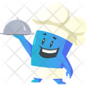 Monster As Chef Icon