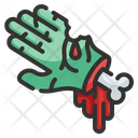 Monster Hand Icon
