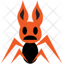 Monster Rabbit Icon