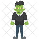 Monster Shrek Icon