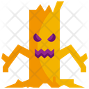 Monster Tree Icon
