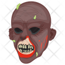 Monster Zombie Icon