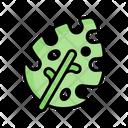 Monstera Leaf Monstera Leaf Icon