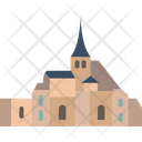 Mont St Icon